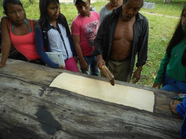 Explorando mi Cultura Ancestral